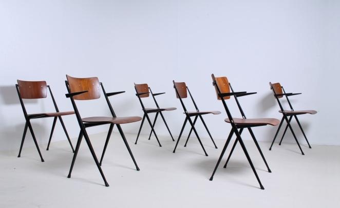 wim-rietveld-pyramid-chairs-ahrend-de-cirkel-dutch-design-vintage-industrial-design-netherlands-9