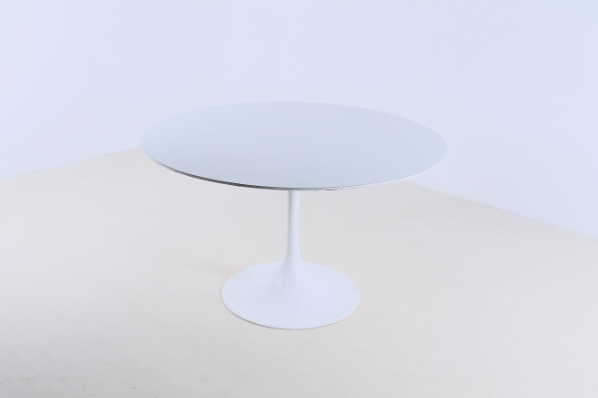 Uitgelezene EERO SAARINEN TULIP DINING TABLE KNOLL | Cencity.nl HC-78